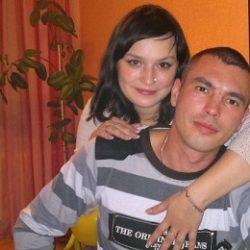 Пара из Перми ищет девушку для интимных встреч