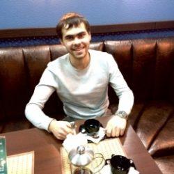 Молодой парень ищет девушку для интима в Перми!